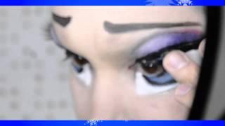 Paolo Ballesteros Makeup Transformation: Queen Elsa