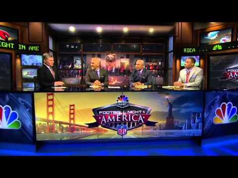 The Big F**kin' Football Show: Manning/Brady 14