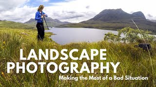 download lagu Landscape Photography  Making The Most Of A Bad gratis