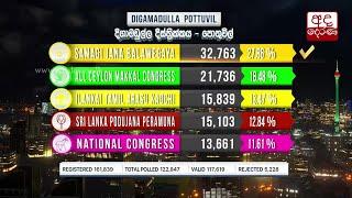 Polling Division - Potuvil