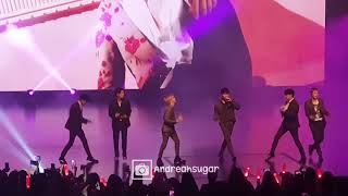 [Fancam] IKON - Killing Me 022119 @Samsung Event at Resorts World Sentosa SINGAPORE