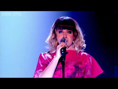 The Voice UK 2013 | will.i.am and Leah Duet: 'Bang Bang' - The Live Final - BBC One