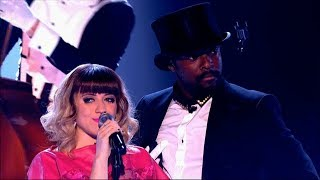 The Voice Uk 2013 Will I Am And Leah Duet 39 Bang Bang 39 The Live Final Bbc One