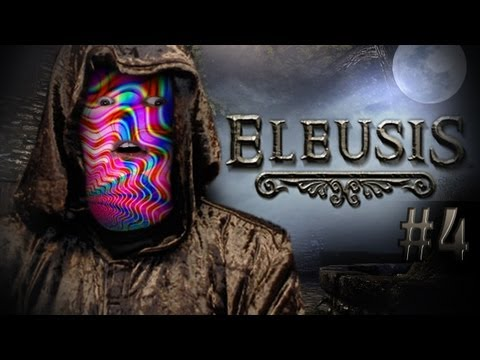 I'M TRIPPING BALLS - Eleusis (4)
