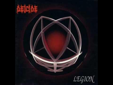 Deicide - Trifixion