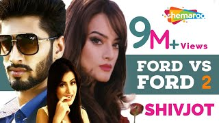 New Punjabi Songs 2015  Ford VS Ford 2  Shivjot  N