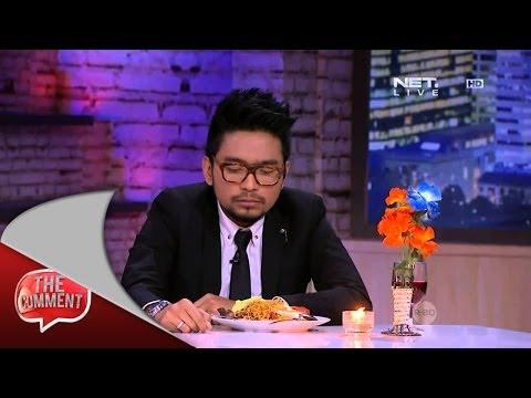 The Comment - Danang Darto plesetan lucu pake kata IGA