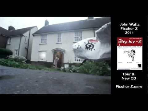 The Perfect Day - Fischer-Z - With lyrics
