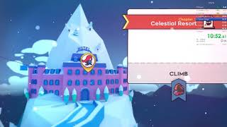 Celeste - Any% Speedrun - 43:19.980