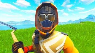 8 masked skins face reveal | Fortnite Battle Royale