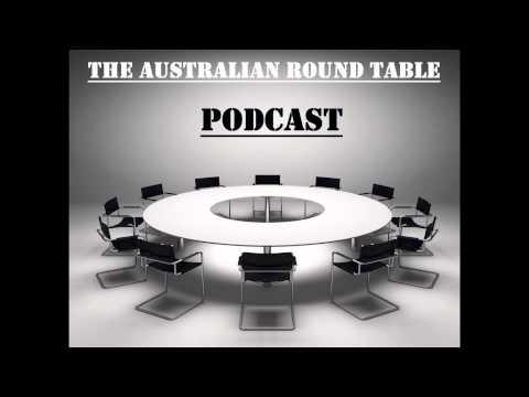 Australian Roundtable Podcast | Episode #16 (25/01/15) [Ft. Jeff C]