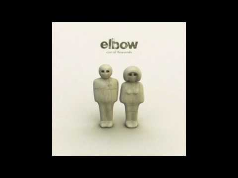 Elbow - Buttons And Zips