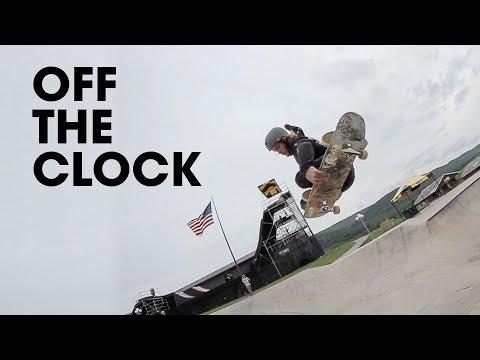 Off The Clock: Logan Lovingood
