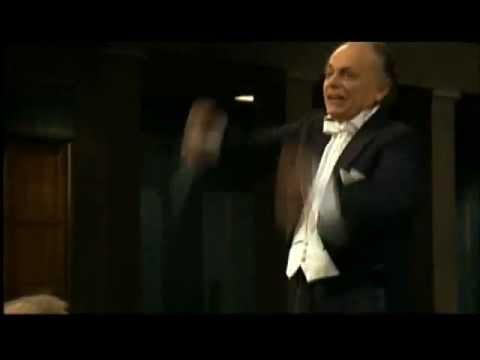 Mahler: 9.Symphony, 3.movement / Maazel, BR