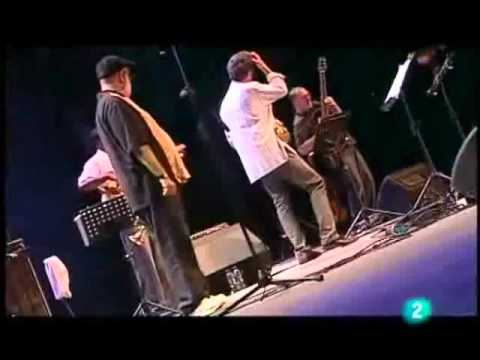 Chuck Loeb - Metro Live Complete Solos