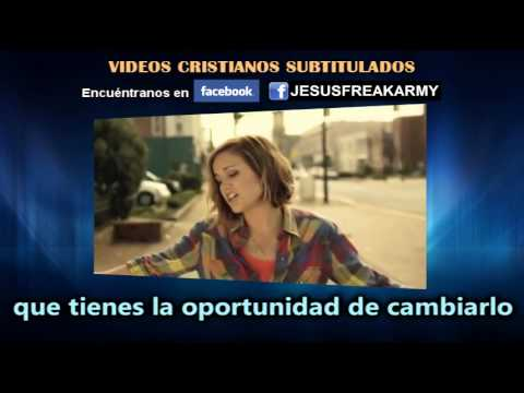 Britt Nicole - The Lost Get Found (video Oficial) Subtitulado En Español [pop Cristiano] video