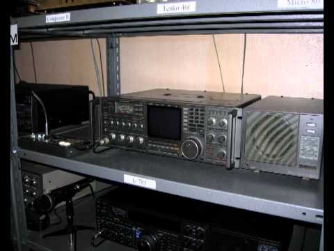 IT9BDX Icom ic781