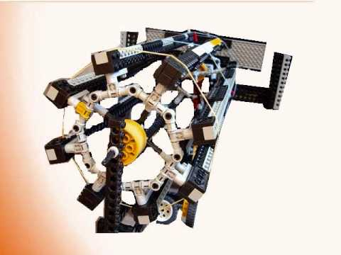 how to make a working lego gun that shoots