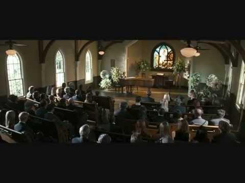 Miley Cyrus Piano Scene ''The last song''