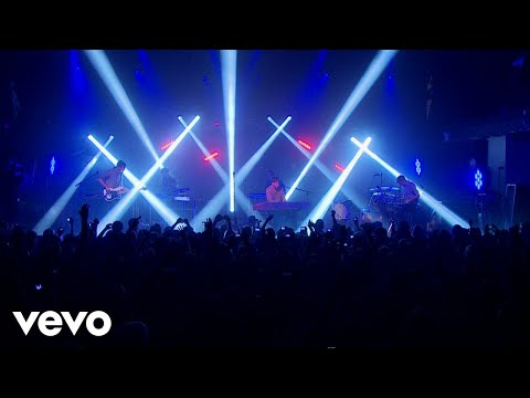 Foster The People - Houdini (Live @ New York)