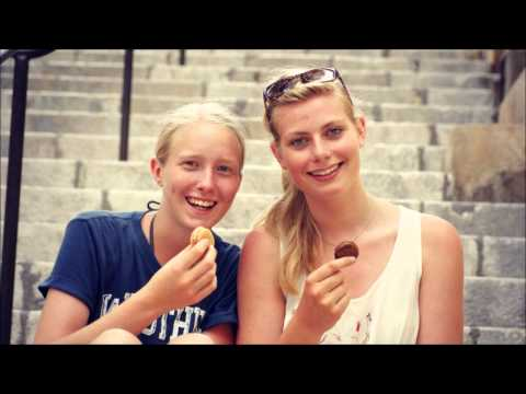 STS Student Video - Juan les Pins 2013