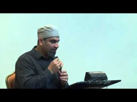 Similarities Between Christanity And Islam by Ustadh Ali Ataie