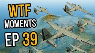 PUBG: WTF Moments Ep. 39