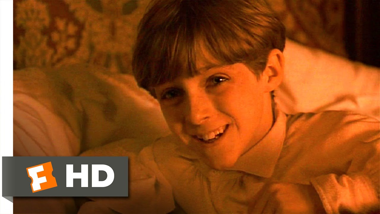 The Secret Garden 4 9 Movie Clip Cousins 1993 Hd