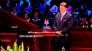 June 21, 2015 - Carter Conlon - Why do Preachers Lie?