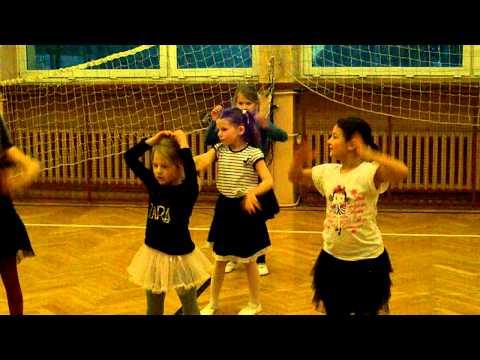 Kurs Tańca Występ