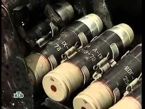 Универсальный автоматический гранатомет АГС-17 и АГС-30. Военное дело