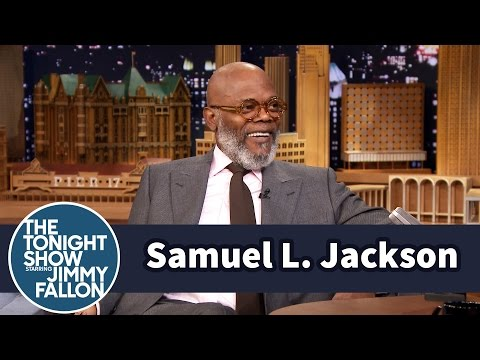 Quentin Tarantino Wrote Samuel L. Jackson's Role in Pulp Fiction for Him