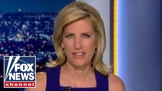 Ingraham: How the GOP walled off Trump