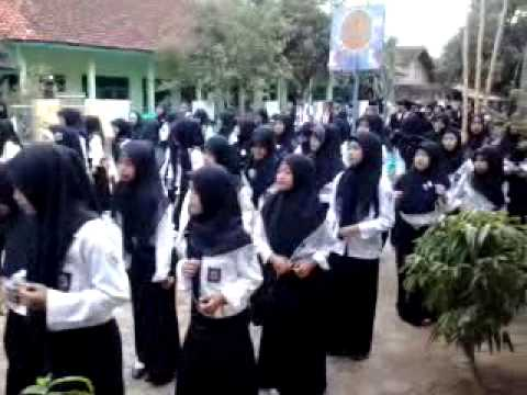 Senam Sajojo Ma yatamu Pasawahan Cirebon video