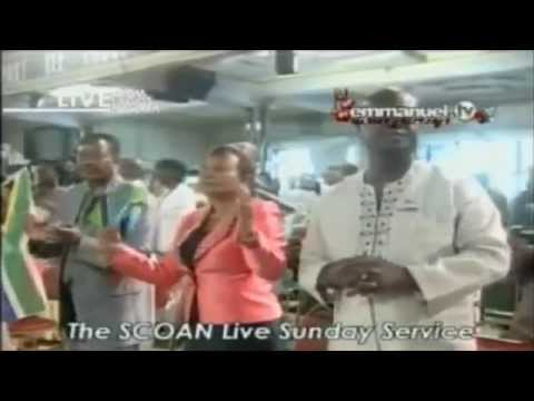 Scoan 28 12 14: He Is Able With Emmanuel Tv Singers video