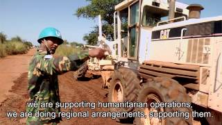 UN Peacekeeping: Challenges from the field today and tomorrow