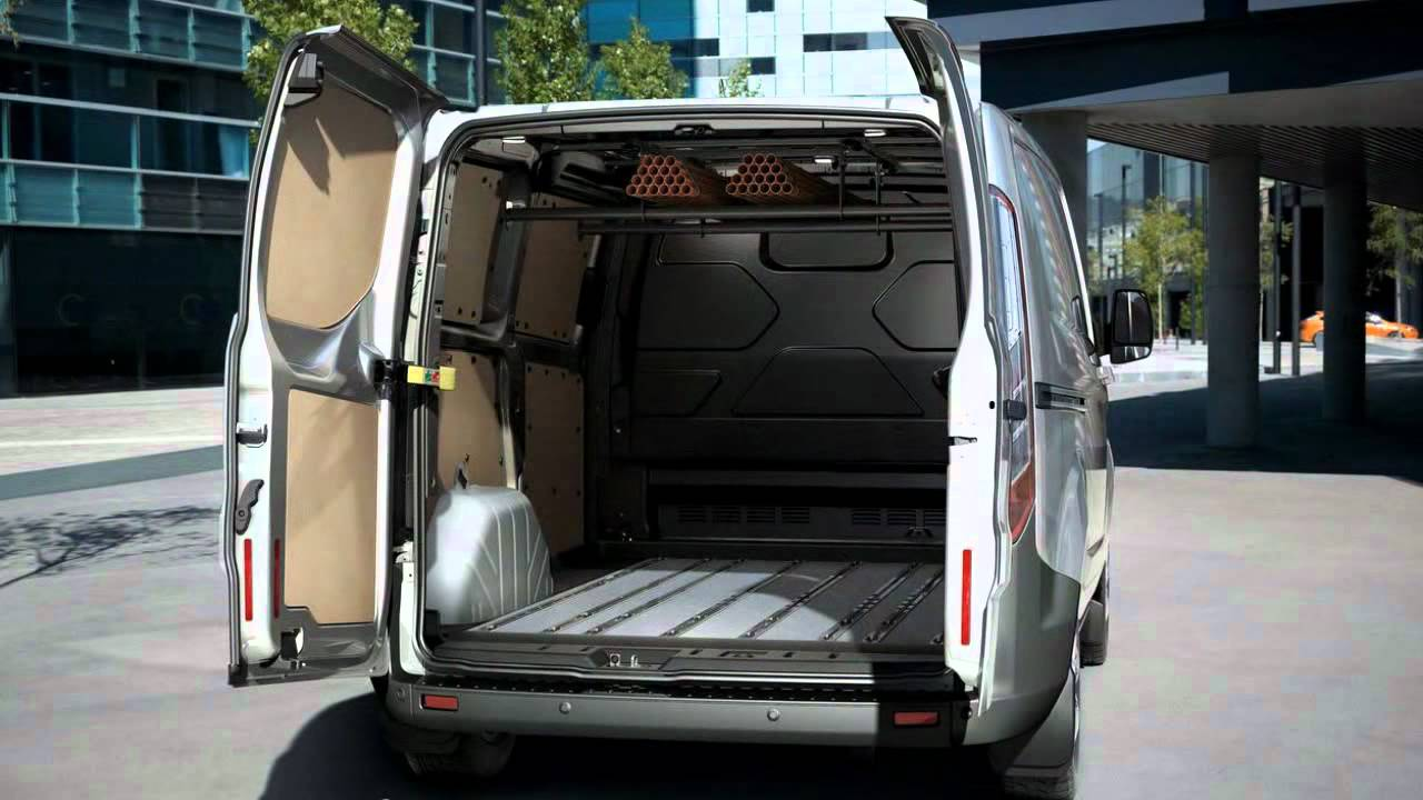 Ford Transit Connect Review 2014 Ford Transit Custom 2013 Exterior And Interior Photos - YouTube