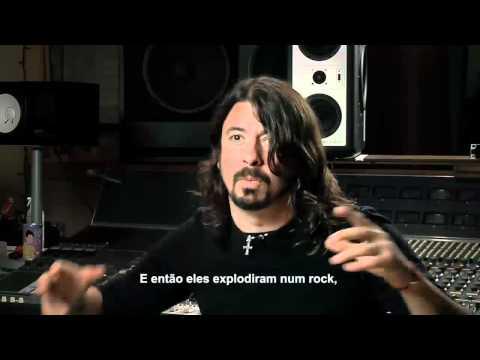 Exclusivo: Dave Grohl fala sobre a vinda do Foo Fighters ao Lollapalooza Brasil