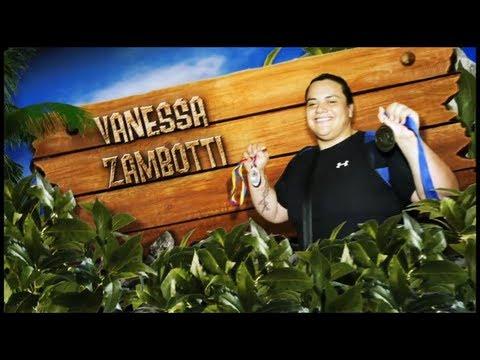 Zambotti - Presentación de LA ISLA: EL REALITY 2013 (Temporada 2