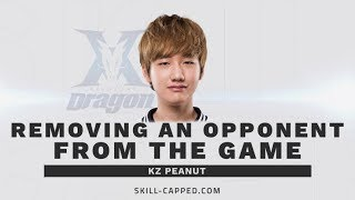 JUNGLE SO WELL THEY LEAVE THE GAME | SkillCapped