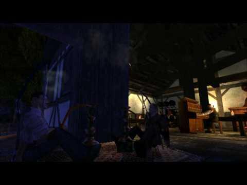 Gothic 2 Mod - Legend of Ahssûn LoA - Night Impressions HD
