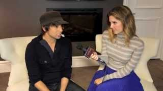 KATIE CHATS: TIFF, VIK SAHAY, ACTOR, MY AWKWARD SEXUAL ADVENTURE