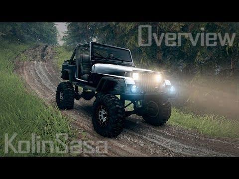 Jeep Wrangler YJ Sahara