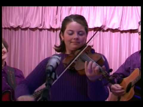Orange Blossom Special - Fiddle, Guitar & Bass