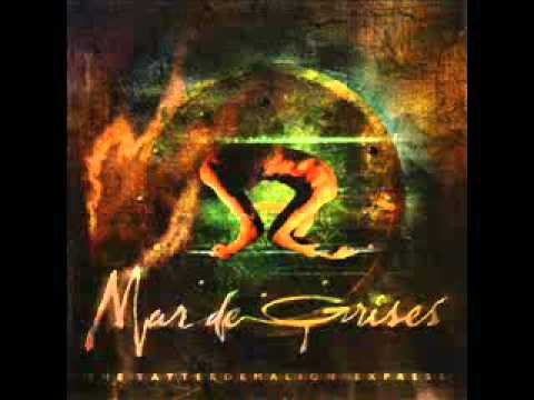 Mar De Grises - Recklessness