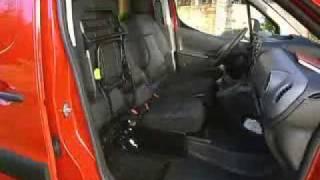 Производство Citroen Berlingo и Peugeot Partner B9