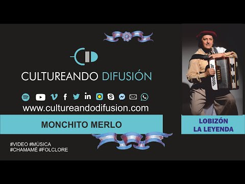 MONCHITO MERLO LOBIZON LA LEYENDA ANI_RE ÑEMI