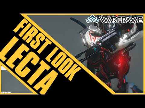 FIRST LOOK: LECTA
