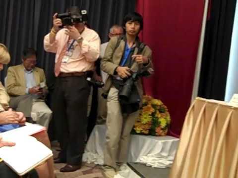 IT&CMA Bangkok Briefing by Darren Ng, TTG Media Asia