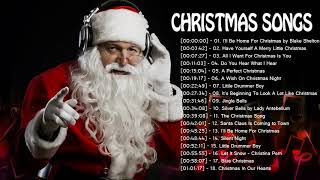 Old Christmas Songs 2018 Playlist - Nonstop English Christmas Songs of All Time